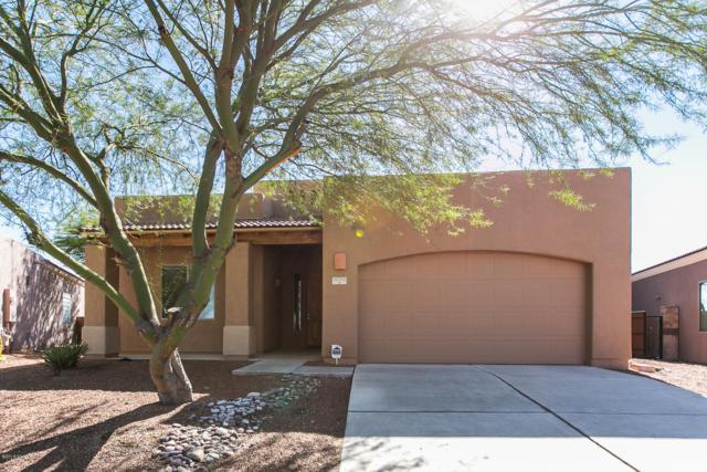 13782 E High Plains Ranch Street, Vail, AZ 85641 (#21828795) :: Long Realty Company
