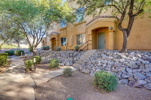 7050 E Sunrise Drive #10105, Tucson, AZ 85750 (#21828826) :: RJ Homes Team