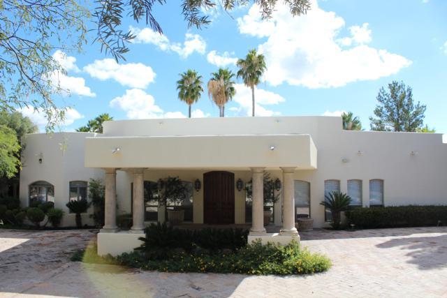 2962 N Canon Del Oro Drive, Nogales, AZ 85621 (#21828848) :: Long Realty Company