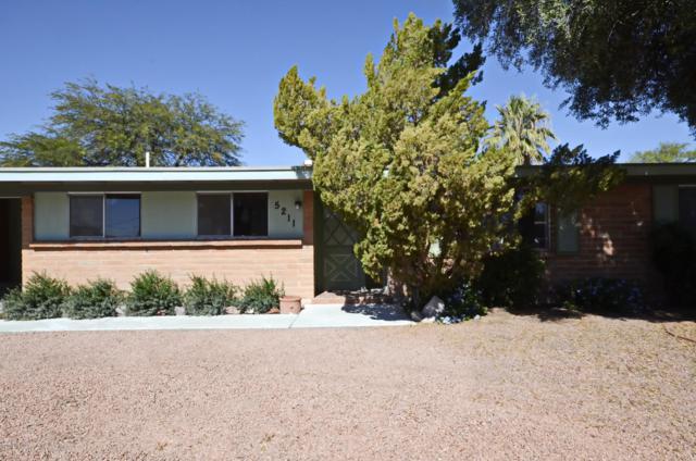 5211 E Rosewood Street, Tucson, AZ 85711 (#21828868) :: Long Realty Company