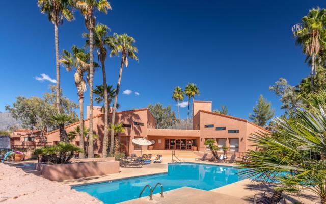 5051 N Sabino Canyon Road #2140, Tucson, AZ 85750 (#21828914) :: RJ Homes Team
