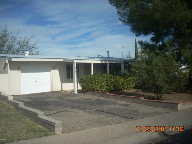 914 W 6Th Avenue, San Manuel, AZ 85631 (#21828926) :: Long Realty Company