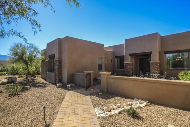 442 E Sun Spring Place, Oro Valley, AZ 85755 (#21828928) :: Long Realty - The Vallee Gold Team