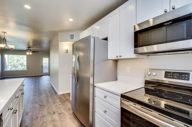 5800 N Kolb Road #1204, Tucson, AZ 85750 (#21828942) :: Long Realty Company