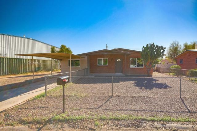 3232 N Incas Avenue, Tucson, AZ 85705 (#21828963) :: RJ Homes Team