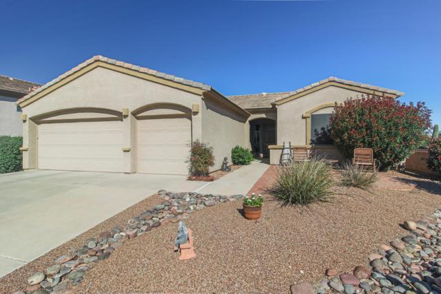962 W Mountain Stone Drive, Green Valley, AZ 85614 (#21829077) :: Long Realty Company