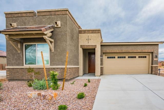 189 E Brookdale Way, Oro Valley, AZ 85755 (#21829110) :: The Local Real Estate Group | Realty Executives