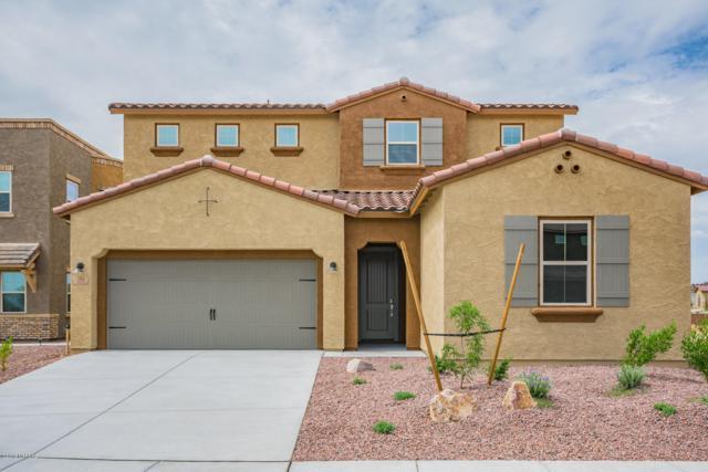 177 E Woolystar Court, Oro Valley, AZ 85755 (#21829128) :: Long Realty Company
