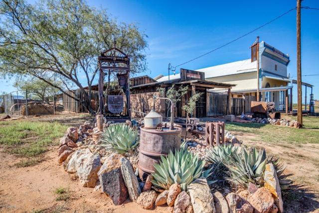905 S Ghost Town Trail, Pearce, AZ 85625 (#21829140) :: RJ Homes Team