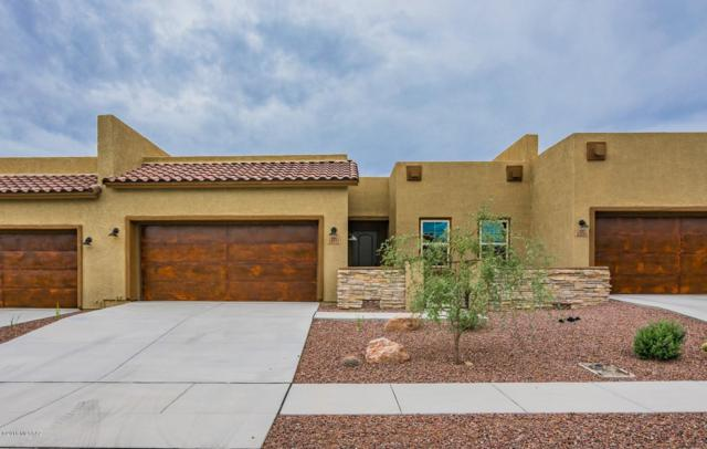 13273 N Chiracahua Peak Drive, Oro Valley, AZ 85755 (#21829148) :: Long Realty Company
