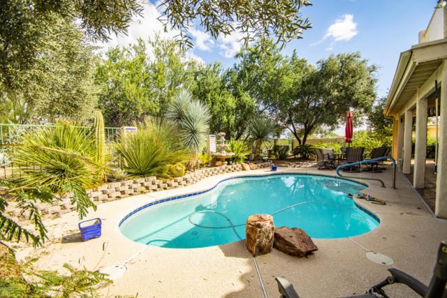 10722 N Sand Canyon Place, Oro Valley, AZ 85737 (#21829165) :: Keller Williams