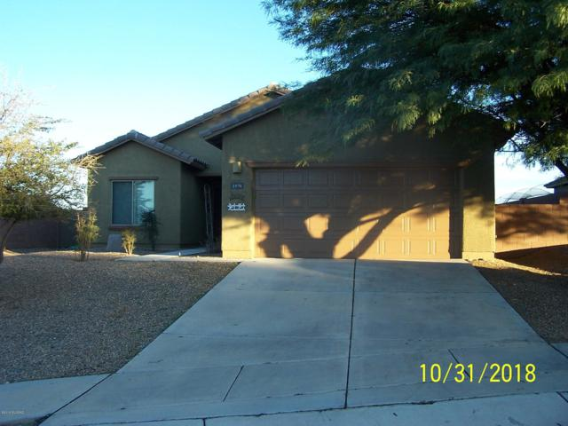 1976 W Cave Cotton Loop, Benson, AZ 85602 (#21829170) :: The Josh Berkley Team