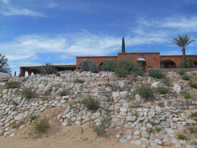 5613 N Northern Hills Drive, Tucson, AZ 85704 (#21829262) :: Long Realty Company