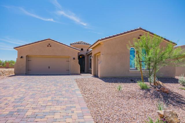 7849 W Sage Path N, Marana, AZ 85658 (#21829286) :: Long Realty Company