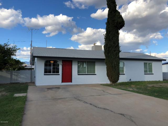 5647 E 30th Street, Tucson, AZ 85711 (#21829327) :: Long Realty Company