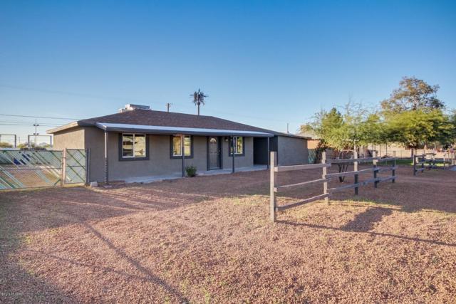 2332 S Jefferson Avenue, Tucson, AZ 85711 (#21829385) :: Long Realty Company