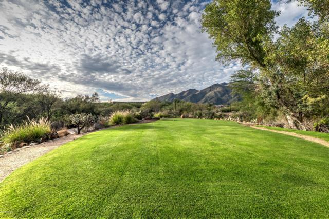 5855 N Kolb Road #2101, Tucson, AZ 85750 (#21829416) :: The Local Real Estate Group | Realty Executives