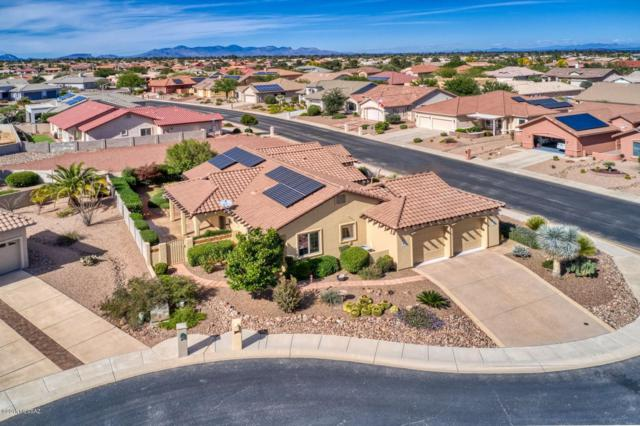 2665 Starfall Court, Sierra Vista, AZ 85650 (#21829450) :: Long Realty Company