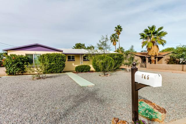 745 N Richey Boulevard, Tucson, AZ 85716 (#21829457) :: Long Realty Company
