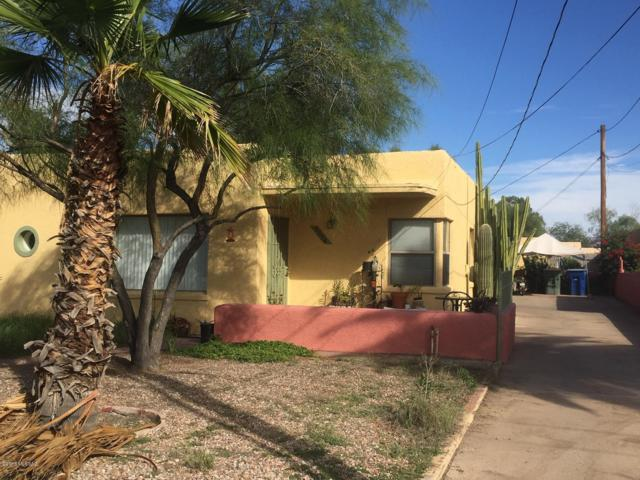 2554 N Flanwill Boulevard, Tucson, AZ 85716 (#21829499) :: The Local Real Estate Group | Realty Executives