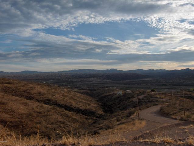 3151 N Edith Place #0, Nogales, AZ 85621 (#21829522) :: Long Realty Company