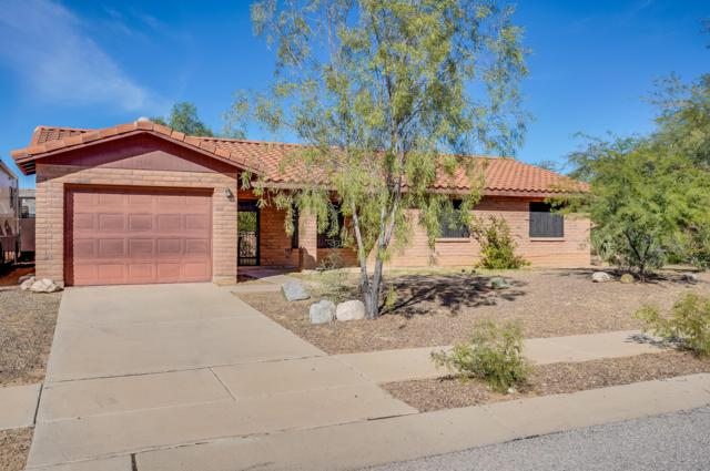 7586 W Tenderfoot Drive, Tucson, AZ 85757 (#21829548) :: Long Realty Company