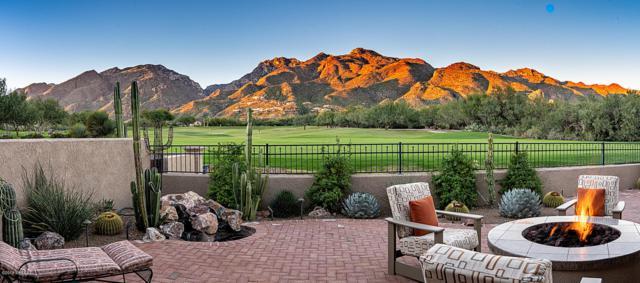 6945 E Nuthatch Trail, Tucson, AZ 85750 (#21829566) :: Long Realty Company