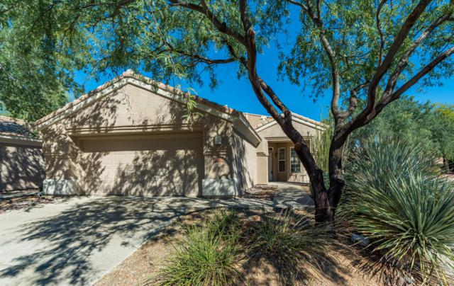 13232 N Silver Cholla Place, Marana, AZ 85658 (#21829571) :: Long Realty Company