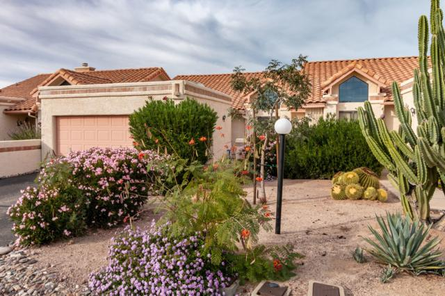 93 E Horizon Circle, Tucson, AZ 85737 (#21829587) :: Long Realty Company