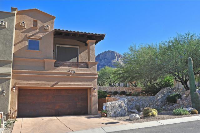 1812 E Via Mirabella, Tucson, AZ 85737 (#21829614) :: Long Realty Company