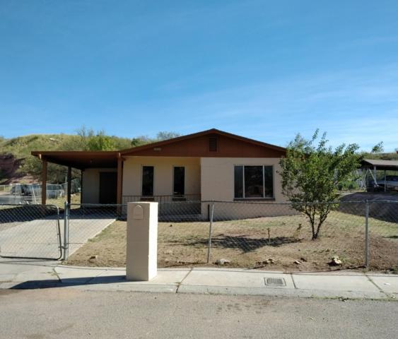 2432 N Calle Chihuahua, Nogales, AZ 85621 (#21829666) :: The Josh Berkley Team
