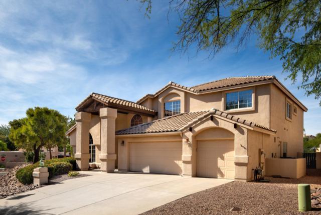 10601 N Thunder Hill Place, Oro Valley, AZ 85737 (#21829677) :: Keller Williams