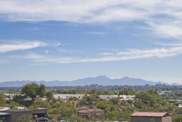 740 E Mescal Place, Tucson, AZ 85718 (#21829679) :: Long Realty Company
