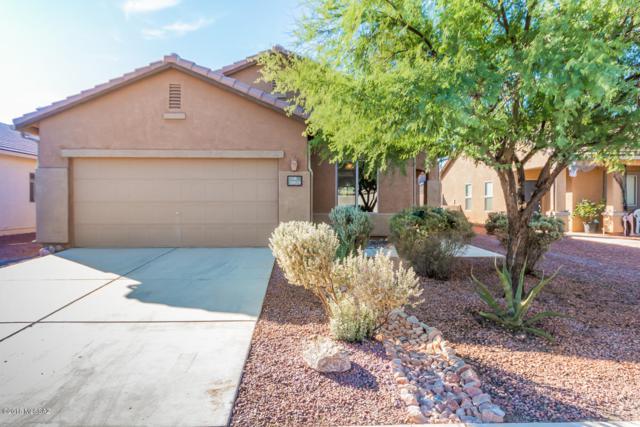 20919 E Reunion Road, Red Rock, AZ 85145 (#21829689) :: Long Realty Company