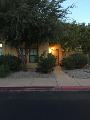 607 Post Way, Tubac, AZ 85646 (#21829714) :: Long Realty - The Vallee Gold Team