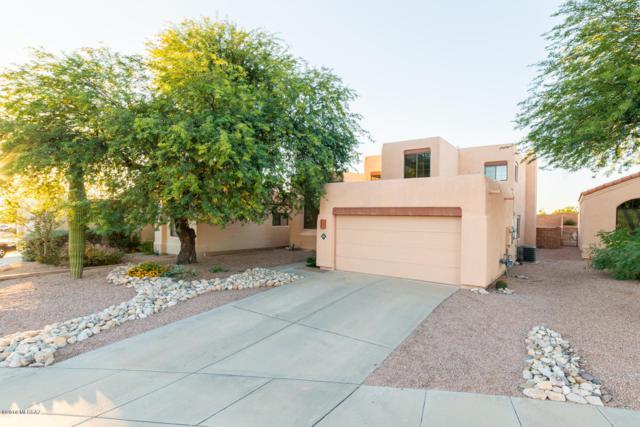 5525 N Hopbush Place, Tucson, AZ 85704 (#21829777) :: Keller Williams