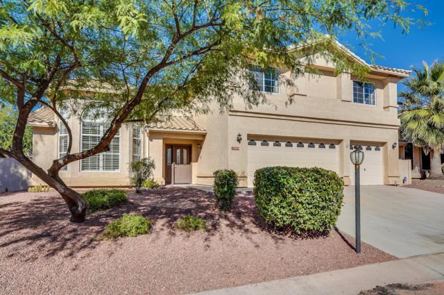 10989 N Mountain Breeze Drive, Oro Valley, AZ 85737 (#21829786) :: Keller Williams