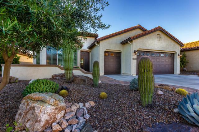 60360 E Arroyo Vista Drive, Oracle, AZ 85623 (#21829791) :: The Local Real Estate Group | Realty Executives