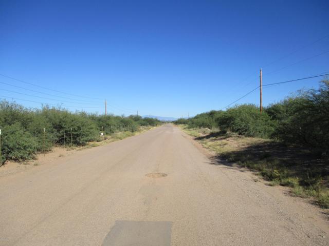 W Snyder Hill Road #32, Tucson, AZ 85735 (#21829809) :: Long Realty Company