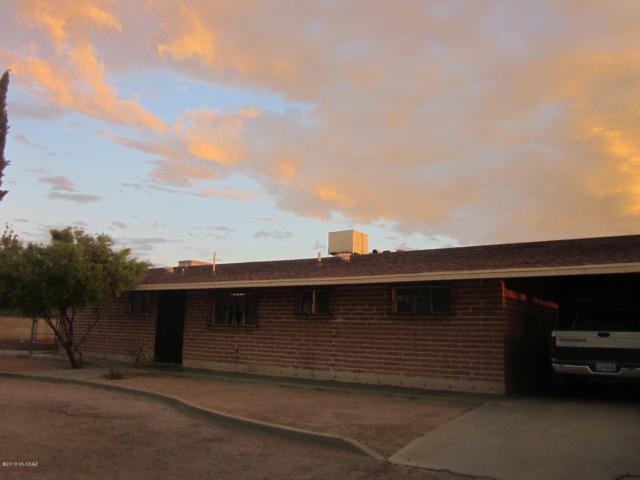 Address Not Published, Tucson, AZ 85756 (#21829830) :: Long Realty Company