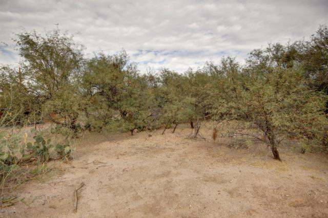 4140 W Gilbert Street #7, Tucson, AZ 85741 (#21829859) :: Stratton Group