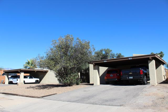 1656 N Catalina Avenue, Tucson, AZ 85712 (#21829861) :: The Local Real Estate Group | Realty Executives