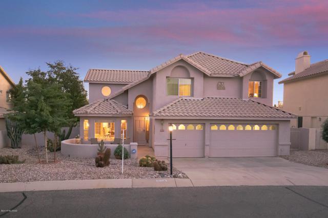 10725 N Glen Abbey Drive, Oro Valley, AZ 85737 (#21829866) :: Keller Williams