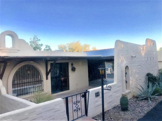 646 W Yaqui Drive, Tucson, AZ 85704 (#21829881) :: Long Realty Company