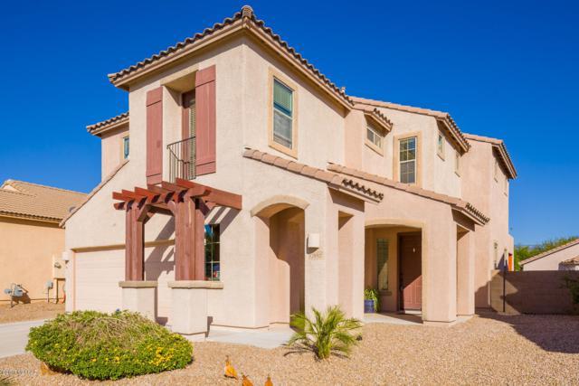 12892 N Tarzana Drive, Oro Valley, AZ 85737 (#21829888) :: Long Realty Company