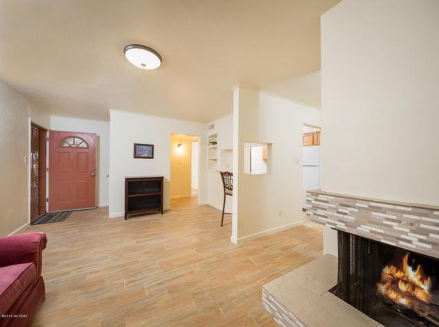 1600 N Wilmot Road #156, Tucson, AZ 85712 (#21829897) :: Long Realty - The Vallee Gold Team