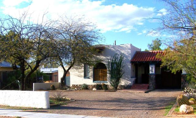 923 E Mabel Street, Tucson, AZ 85719 (#21829902) :: The Josh Berkley Team
