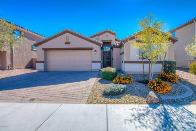 8829 W Atlow Road, Marana, AZ 85653 (#21829917) :: Long Realty Company
