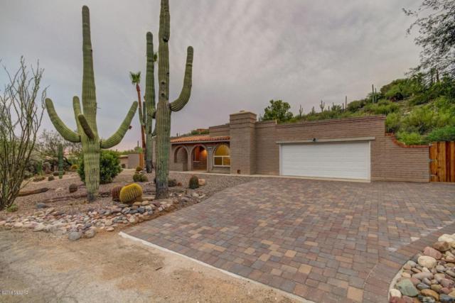 6865 N Cascade Spring Place, Tucson, AZ 85718 (#21829934) :: The Josh Berkley Team