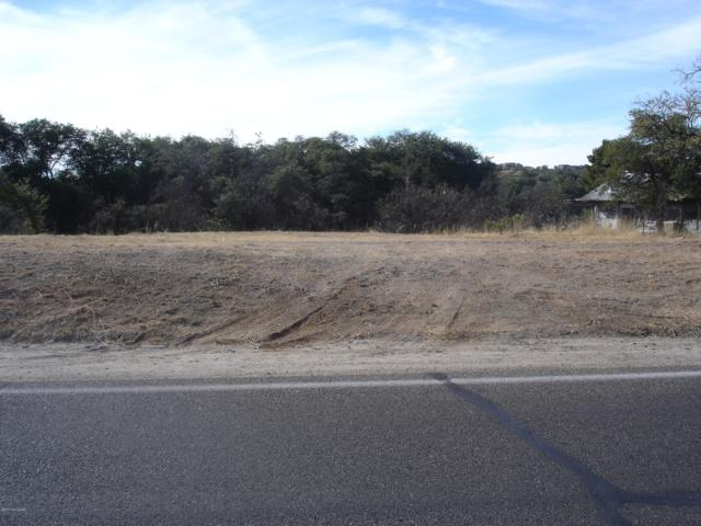 SW Cnr. N Rancho Robles Road 1B, Oracle, AZ 85623 (MLS #21829978) :: The Property Partners at eXp Realty